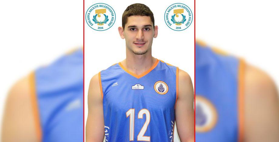 İstanbul'dan Haliliye Belediyespor'a transfer