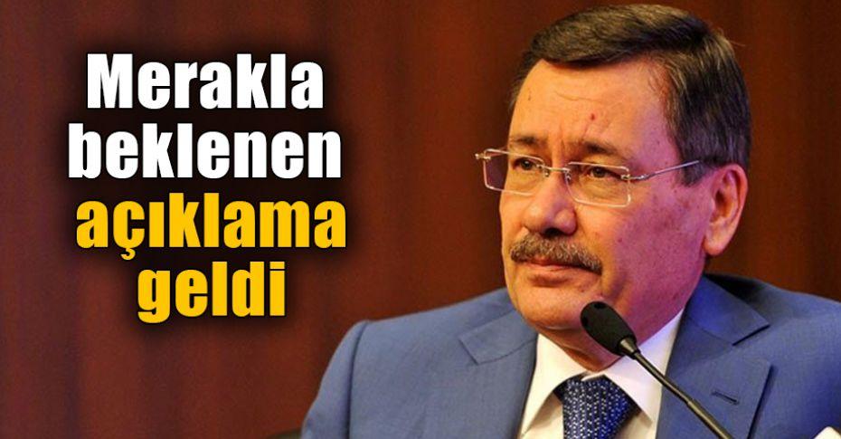 İşte Ankara Büyükşehir Belediye Başkan adayı!