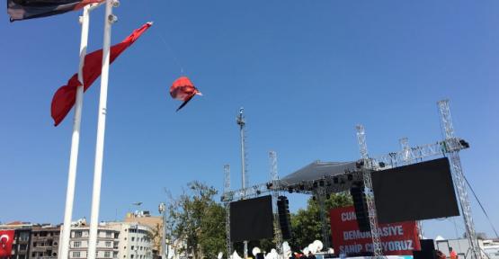 İşte CHP mitingine katılacak Ak Partililer