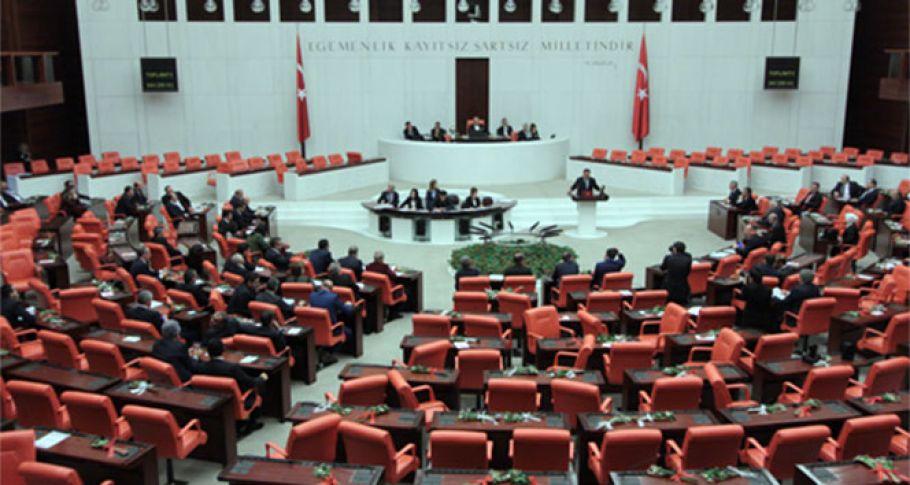 İstismar düzenlemesi Meclis'e sunuldu