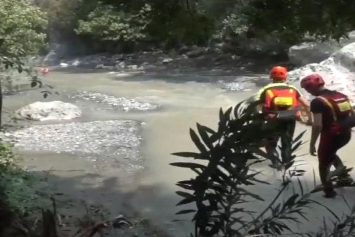 İtalya'da Sel Felaketi ! 11 Ölü