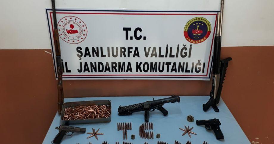 Jandarma basın duyurusu