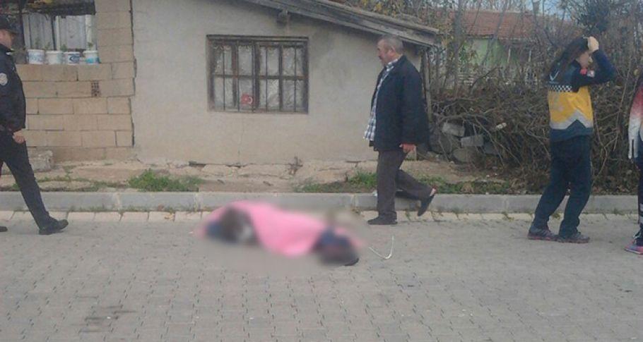 Kadın hakları gününde kadın cinayeti