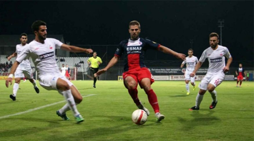 Kahramanmaraşspor Fethiyespor maçı hangi kanalda saat kaçta?