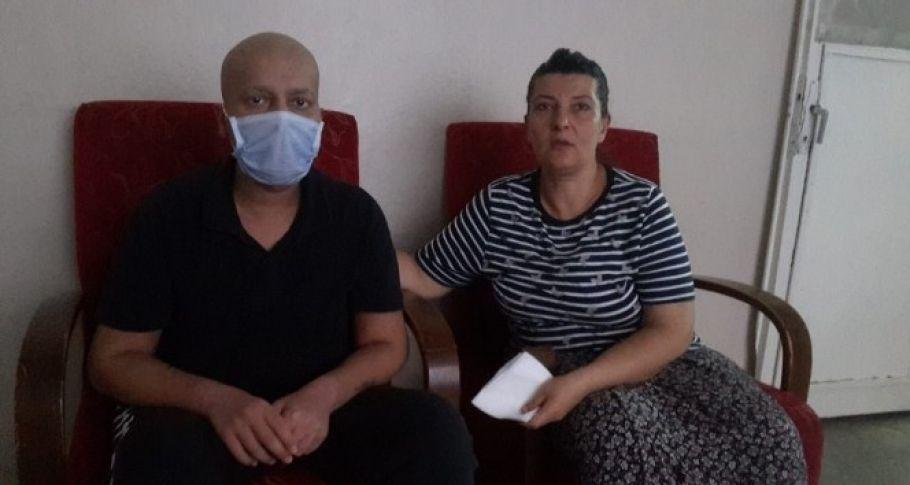 """Kanser hastası gencin çığlığı: """"Ölmek istemiyorum"""""""