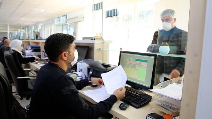 Karaköprü Belediyesinden vergi uyarısı
