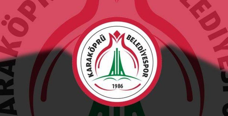 Karaköprü Belediyespor Arsinspor maçında tatsız sonuç