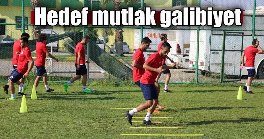 Karaköprü Belediyespor Çorum Belediyespor maçı ne zaman, saat kaçta?