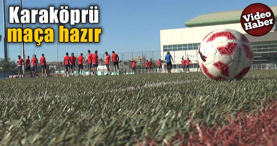 Karaköprü Belediyespor Elaziz Belediyespor maçı ne zaman, saat kaçta?