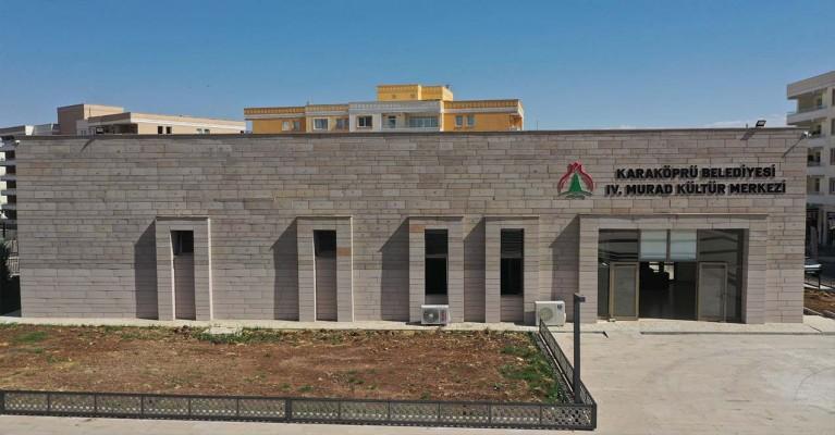 Karaköprü'de öğrenciler için matematik kursu açılacak
