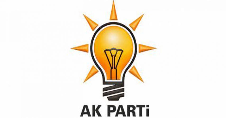 Kardeşi FETÖ'den tutuklandı, AK Parti ilçe başkanı istifa etti