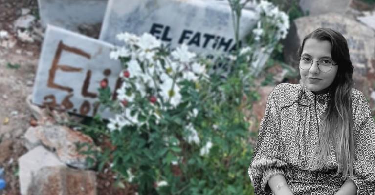 Şanlıurfalı Elif için adalet çağrısı