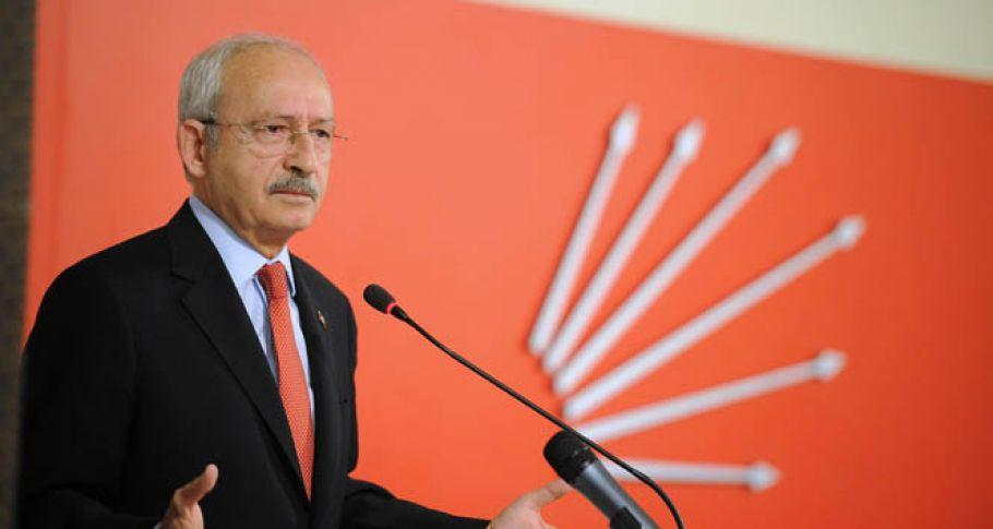 Kemal Kılıçdaroğlu'nun eski danışmanına FETÖ'den hapis cezası
