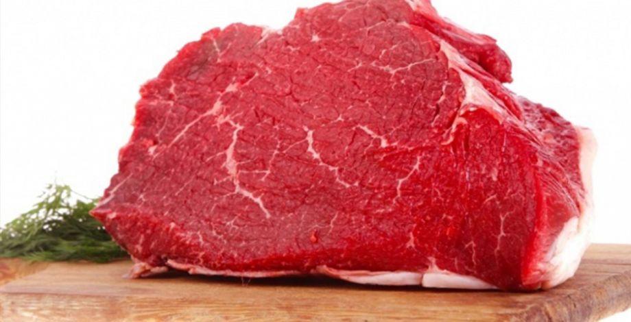 Kırmızı et üretimi ikinci çeyrekte arttı!