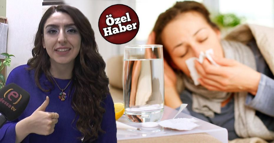 Kış aylarında grip ve nezleden korunmanın yolları