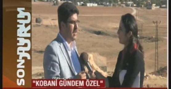 """""""KOBANİ-GÜNDEM ÖZEL"""""""
