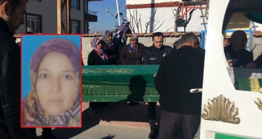 Konya'da feci olay: 'Hakkınızı helal edin ben annenizi öldürdüm'