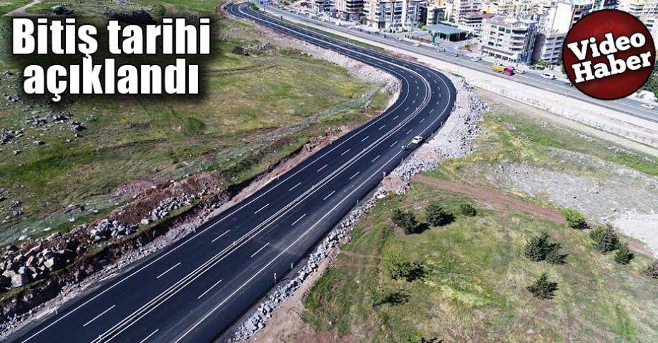 Köprülü Kavşak yapımı için alternatif yollar trafiğe açılıyor