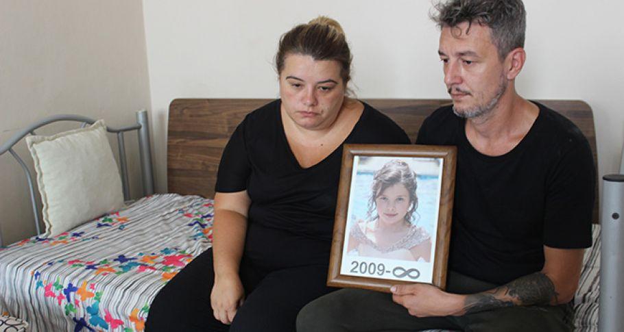 Maganda kurşunuyla hayatını kaybeden minik Selin'in organları 6 çocuğa umut oldu