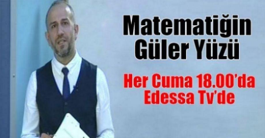 Matematiğin Güler Yüzü / 4 Mayıs 2018