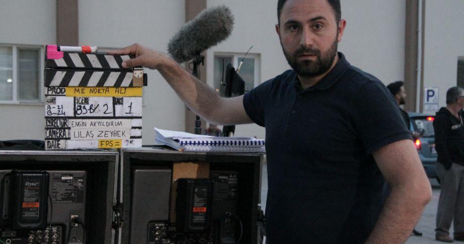 Me Nokta Ali 24 Eylül'de sinemalarda