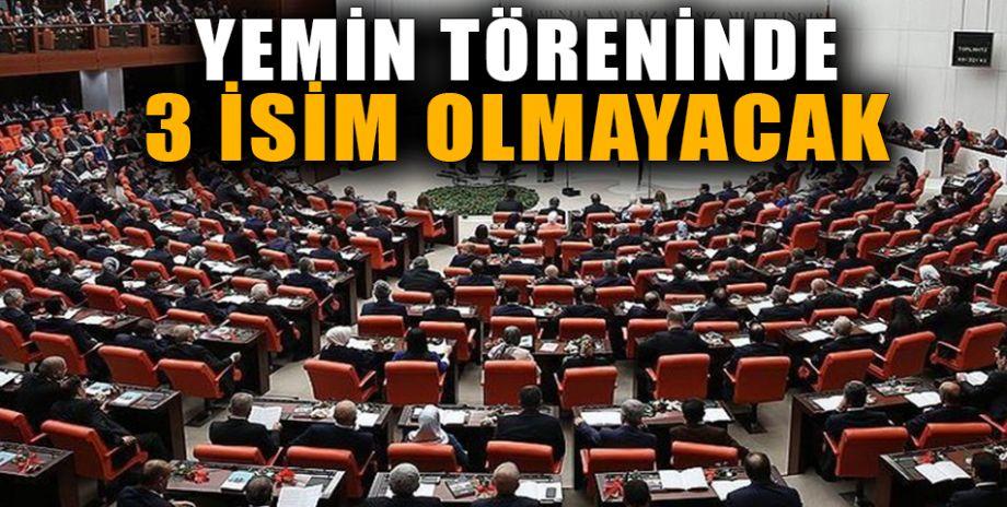 Mecliste gözler 8 Temmuz'a çevrildi