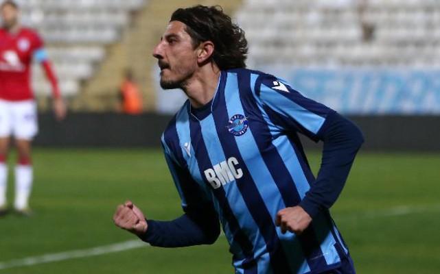 Mehmet Akyüz ayrılma kararı aldı