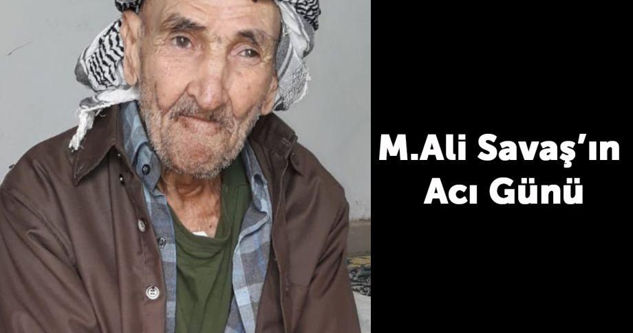 Edessa Tv Yönetim Kurulu Başkanı Mehmet Ali Savaş'ın abisi hayatını kaybetti…