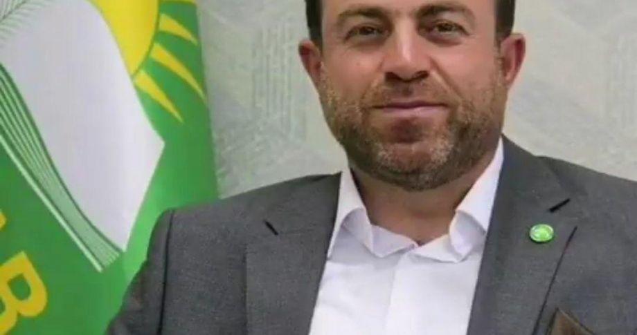 """""""Mehmet Yavuz yaşantısıyla da vefatıyla da örnek oldu"""""""