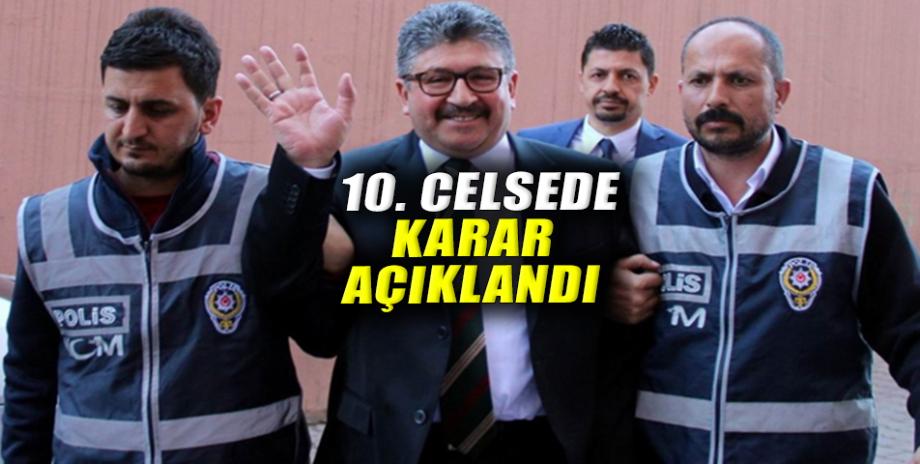 Memduh Boydak'ın hapis cezası belli oldu