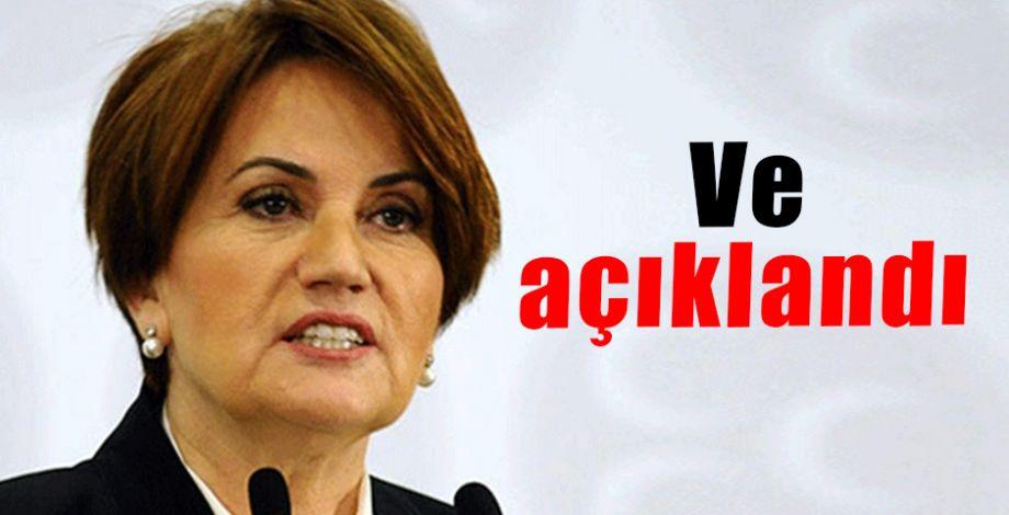 Meral Akşener aday olacak mı?