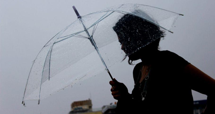Meteoroloji Uyardı Yağış geliyor