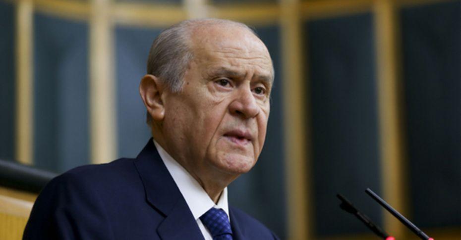 MHP Lideri Bahçeli'den 81 il başkanına özel hediye