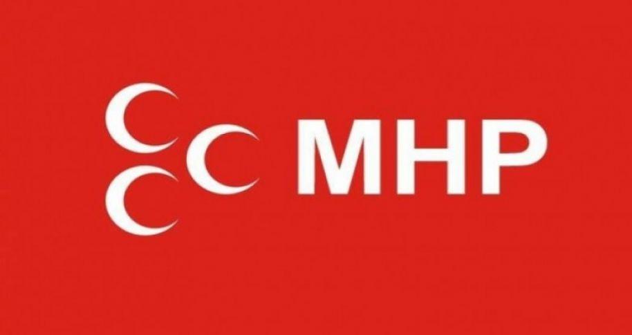 MHP Şanlıurfa Milletvekili Aday listesi açıklandı