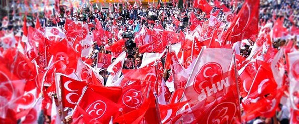 MHP Şanlıurfa Milletvekili Aday Listesi kesinleşti!