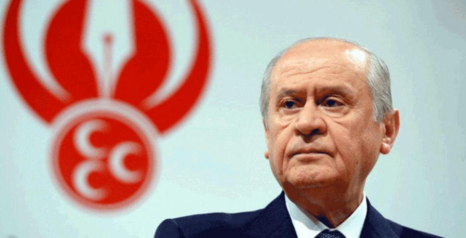 MHP, Yerel seçimler için ittifak kararını açıkladı