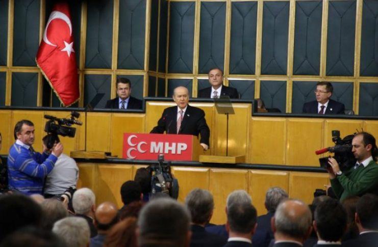 MHP'den Şanlıurfalı eski başkana adaylık teklifi