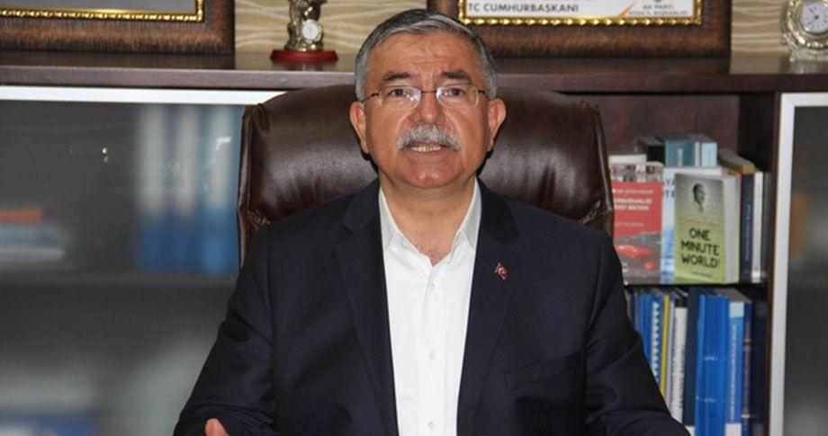 Mill Eğitim Bakanı Yılmaz'dan 'Okul Servisi' açıklaması