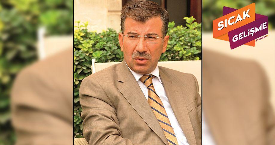 Milletvekili Cevheri'ye yeni görev!