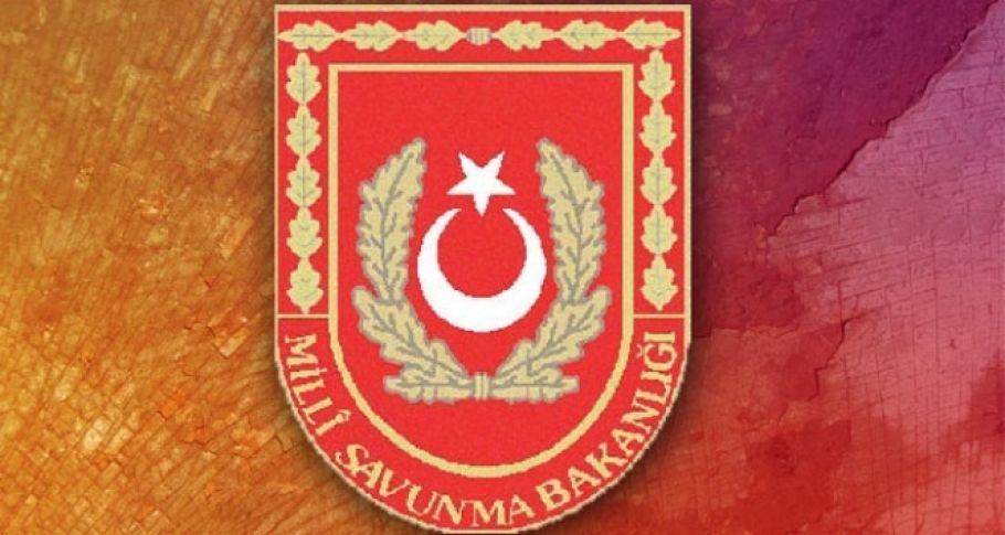 Milli Savunma Bakanlığı'ndan 'Güvenli Bölge' açıklaması!