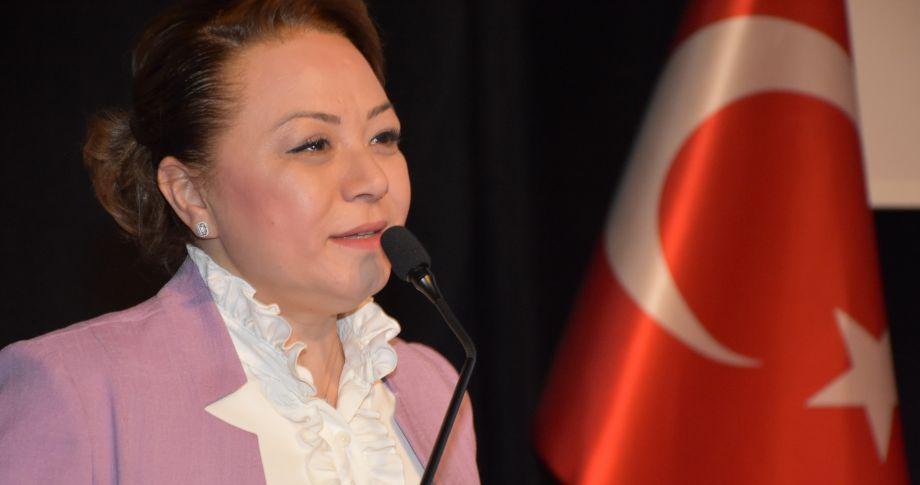 MTÜ Rektörü Prof. Dr. Karabulut'tan 23 Nisan Mesajı