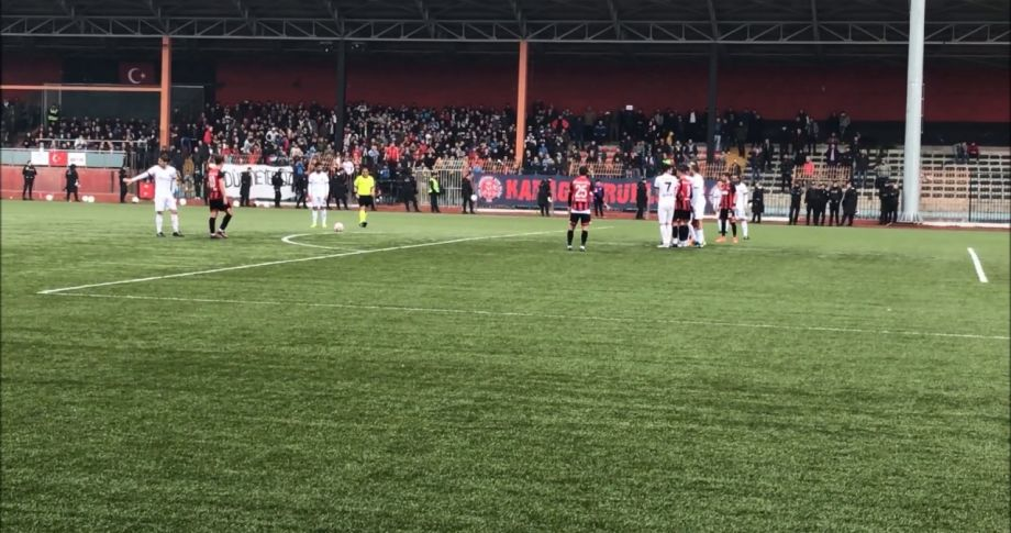 Nazilli Belediyespor Karagümrükspor maçı hangi kanalda saat kaçta?