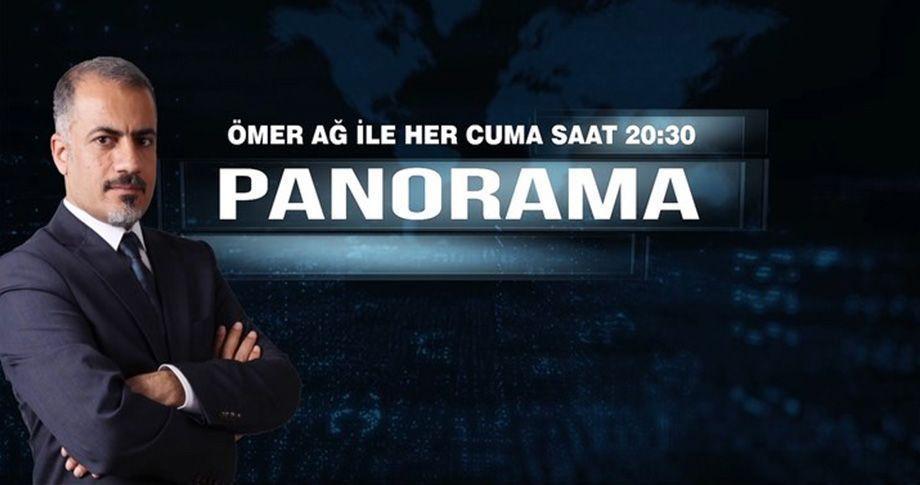 Ömer Ağ'la Panorama 20 Nisan 2018