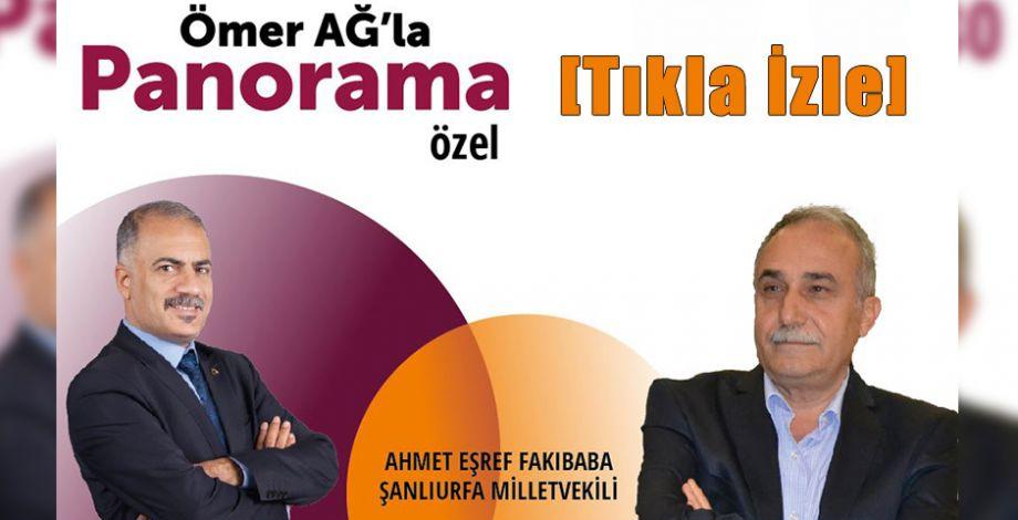 Ömer Ağ'la Panorama Özel / 28 Ağustos 2018