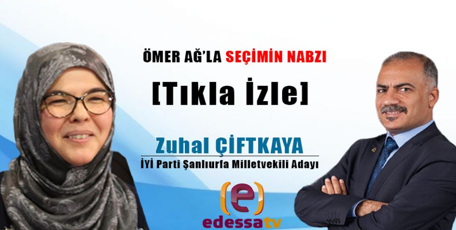 Ömer Ağ'la Seçimin Nabzı / 20 Haziran 2018