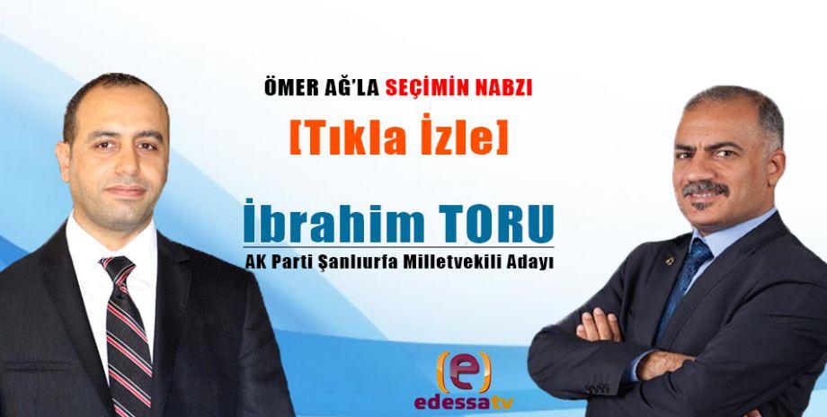 Ömer Ağ'la Seçimin Nabzı/ 5 Haziran 2018