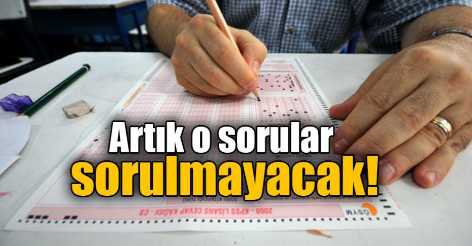 ÖSYM Başkanından kritik sınav açıklaması