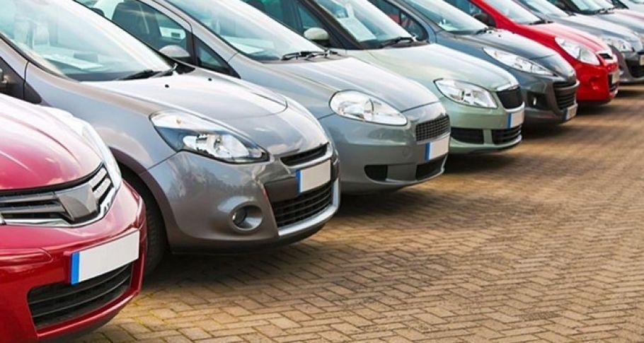 Otomobil pazarında satışlar ocakta arttı