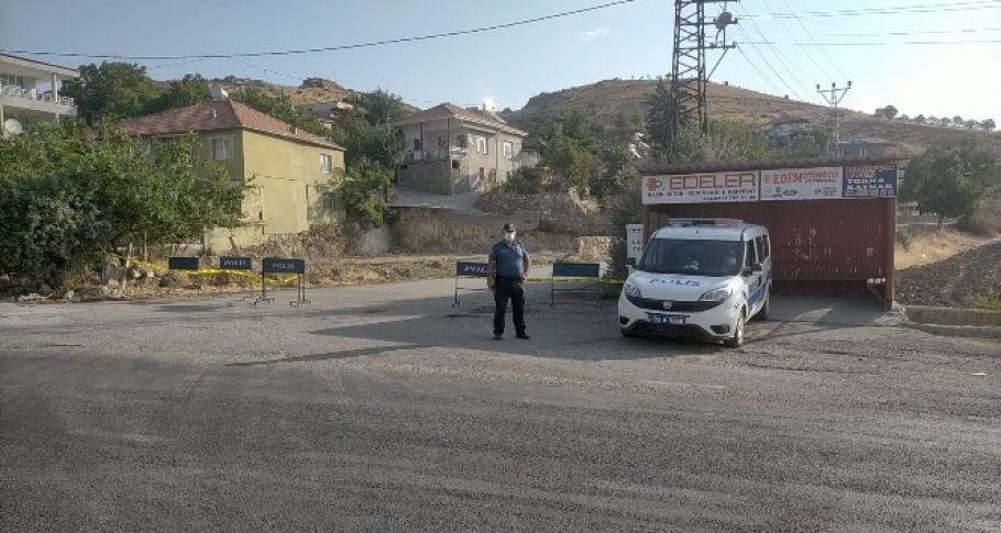 Ozan köyü 2. defa karantinaya alındı