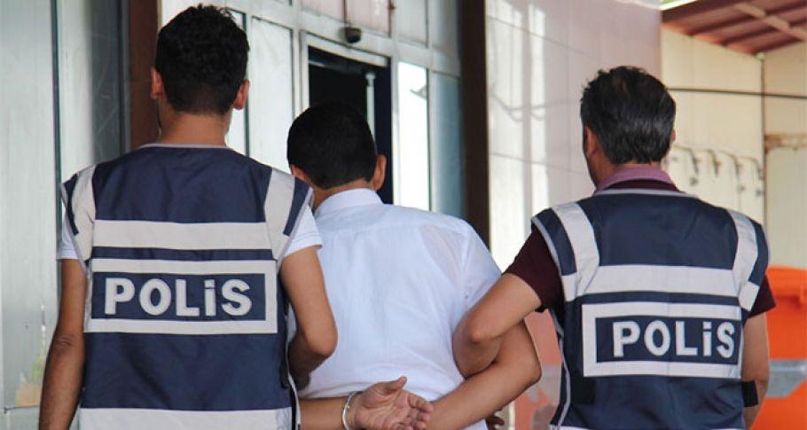 Özel okula FETÖ operasyonu: 37 gözaltı kararı